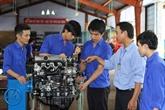 Le Vietnam et Taïwan (Chine) coopèrent dans la formation professionnelle