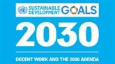 Engagement du Vietnam dans la mise en œuvre de lAgenda 2030