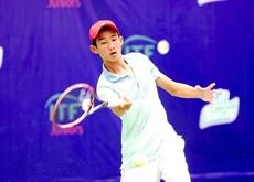 Nguyên Van Phuong remporte le Championnat de tennis U18 ITF - Groupe 5