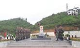 Le premier échange d'amitié frontalière Vietnam - Laos à Son La