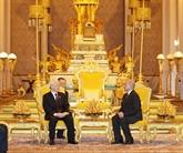 Jalon historique dans les relations Vietnam - Cambodge