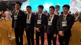 Le Vietnam primé aux 48esOlympiades internationales de physique