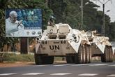 Centrafrique : un Casque bleu marocain tué à Bangassou