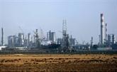 Croissance économique ralentie au Moyen-Orient