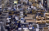 FMI : la reprise mondiale s'affermit mais ralentissement prévu aux États-Unis