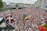 Fêtes de Bayonne : près d'un million de personnes attendues malgré l'état d'urgence