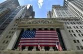 Wall Street finit indécise : Dow Jones en légère baisse, record du Nasdaq