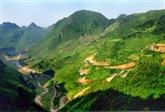 Le tourisme de Hà Giang présenté à Hô Chi Minh-Ville