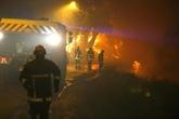 Incendies : plus de 3.000 ha brûlés dans le Sud-Est