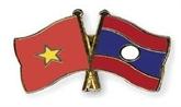 Échanges professionnels entre les deux bureaux de l'AN du Vietnam et du Laos