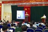 L'Inspection de Hanoï tranche sur le dossier foncier à Miêu Môn