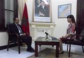 Vietnam - Maroc : relations historiques et perspectives prometteu ses de coopération