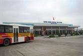 Inauguration de la ligne aérienne internationale Thanh Hoa - Bangkok