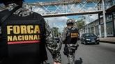 Brésil : des milliers de soldats mobilisés à Rio pour rétablir la sécurité