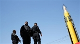 LIran dit poursuivre son programme balistique, condamne les nouvelles sanctions