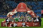 Coupe des Confédérations : l'Allemagne reprend un trophée