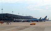 Plus de 6.000 milliards de dôngs pour améliorer les infrastructures aéroportuaires