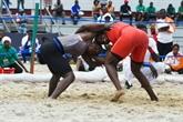 Jeux de la Francophonie : le Sénégal fait le show en lutte africaine
