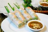 Deux plats vietnamiens dans le Top 50 des meilleurs