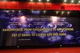 Des conférences scientifiques à Binh Dinh