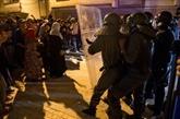 Maroc : la police se retire de lieux publics à Al-Hoceïma