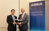 Jetstar Pacific reçoit le premier A320CEO de son contrat avec Airbus