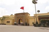 Rabat, capitale ventée et paisible du royaume du Maroc