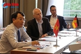 Les entreprises du Land allemand de Hesse invitées à venir à Hà Tinh