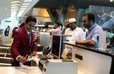 Les ordinateurs de nouveau autorisés sur les vols de Qatar Airways vers les États-Unis