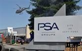 Automobile : les salariés de GM&S lèvent le blocage du site de PSA dans l'Allier