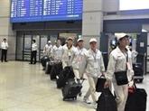 Plus de 57.420 travailleurs vietnamiens envoyés à létranger