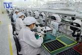 Le chef du gouvernement espère un nouveau flux d'investissement japonais
