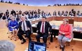 G20 : négociation serrée sur le climat et la place des États-Unis