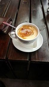 Café à lœuf, le breuvage légendaire de Hanoï