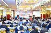Hanoï : promouvoir les investissements sud-coréens dans la zone high-tech de Hoà Lac