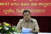 La communauté vietnamienne contribue à préserver la solidarité et l'amitié Vietnam-Laos