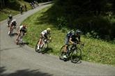 Tour de France : descente, à la recherche de la seconde perdue
