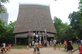 Le Musée dethnographie remporte un prix touristique prestigieux