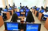 Vietnam, première destination asiatique pour les technologies de linformation