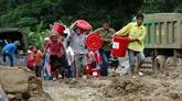 Crues dans le Nord : la Croix-Rouge lance un programme d'assistance aux sinistrés