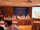Bientôt une exposition internationale sur l'aquaculture à Cân Tho