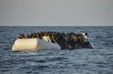 Près de 300 migrants jetés à la mer en 24 heures près du Yémen, des dizaines de morts
