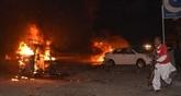 Attentat dans le Sud-Ouest du Pakistan : au moins 15 morts