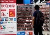 Le Japon affiche une solide croissance au 2e trimestre