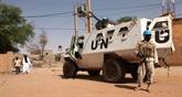 Mali : deux attaques contre l'ONU font neuf morts dont un Casque bleu