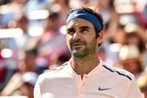 Tennis : trahi par son dos, Federer laisse la place de No1 mondial à Nadal