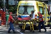 Portugal : 13 morts dans la chute d'un arbre à Madère