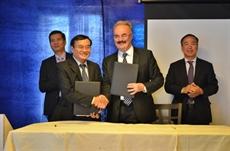 Suisse - Vietnam : lHTMi et lUniversité Dông A scellent leur coopération