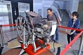 Le Musée de la presse vietnamienne est bien né