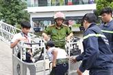 Sécurité : 270 fournisseurs à l'exposition internationale Secutech Vietnam 2017